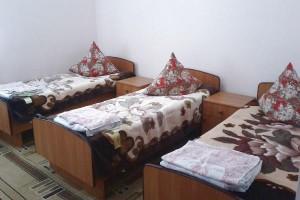 Гостиница Азия Каракол
