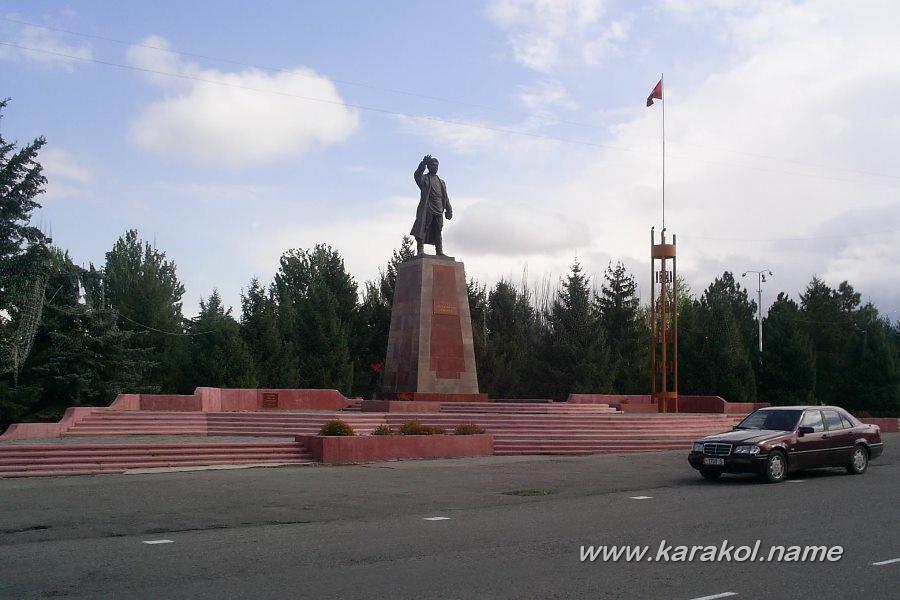 Киргизия проститутки города каракол