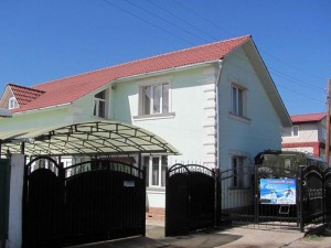 Гостевой дом Алаколь, Каракол